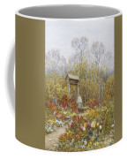 An Old Well Brook Surrey Coffee Mug