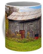 An Orderly World Coffee Mug