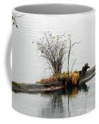 An Outpost Coffee Mug