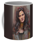 Ana 2012 Coffee Mug