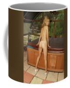 Ana Paula 323 Coffee Mug