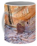 Anasazi Indian Ruin - Cedar Mesa Coffee Mug
