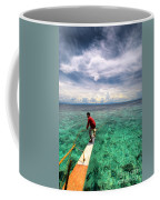 Anchor's Away Coffee Mug