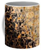 Ancient Circuitry Coffee Mug