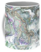 Ancient Cut Stone I Coffee Mug