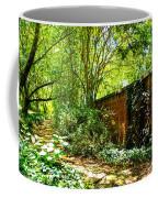 Ancient Path Coffee Mug