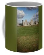 Ancient Stones Coffee Mug