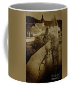Ancient Surroundings Coffee Mug