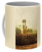 Ancient Transformer Tower Coffee Mug