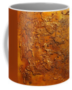 Ancient Treasure 2 Coffee Mug
