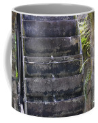 Ancient Water Wheel Coffee Mug
