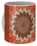 Ancient Wheel Of Time Coffee Mug