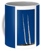 Ancients Stand Coffee Mug