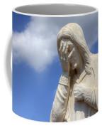 And Jesus Wept IIi Coffee Mug