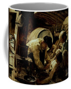 And They Still Say Fish Is Expensive Coffee Mug by Joaquin Sorolla y Bastida