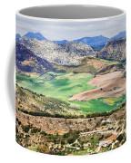 Andalucia Countryside Coffee Mug