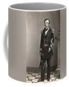 Andrew Hull Foote Coffee Mug