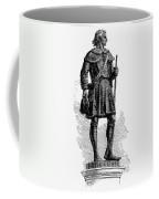 Andrew Lewis (1720-1781) Coffee Mug