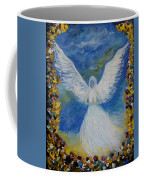 Angel Among Us Coffee Mug
