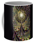 Angel In The Midst Coffee Mug