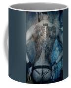 Angel Nude  Coffee Mug