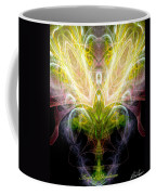 Angel Of Abundance Coffee Mug