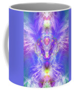 Angel Of Ascension Coffee Mug