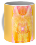Angel Of Divine Protection Coffee Mug