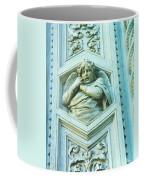 Angel Of Florence Coffee Mug