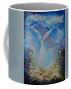 Angel Whisperings Coffee Mug