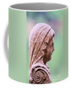 Angelface Coffee Mug