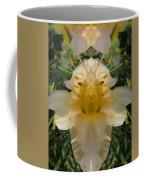 Angelic Lily Coffee Mug