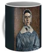 Angelina Emily Grimke Coffee Mug by Granger