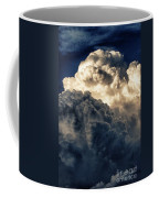 Angels And Demons Coffee Mug by Syed Aqueel