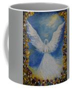 Angels Prayer Coffee Mug