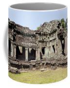 Angkor Archaeological Park Coffee Mug