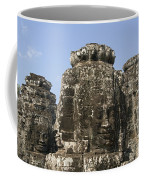 Angkor Thom IIi Coffee Mug