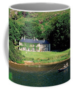 Angling, Delphi Lodge, Co Mayo, Ireland Coffee Mug