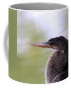 Anhinga - The Emperor Coffee Mug