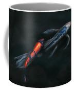 Animal - Fish - Beauty And Grace  Coffee Mug