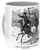 Animal Cruelty, 1877 Coffee Mug
