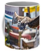 Animals Humans Coffee Mug