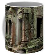 Ankor Wat Cambodia Coffee Mug