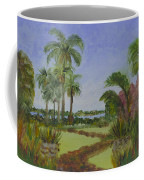 Ann Norton Garden Coffee Mug