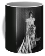 Anna Eleanor Roosevelt Coffee Mug