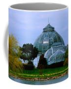 Anna Scripps Whitcomb Conservatory Coffee Mug