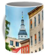 Annapolis Duomo Coffee Mug