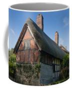 Anne Hathaway's Cottage Coffee Mug