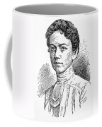 Annie Johnston (1863-1931) Coffee Mug