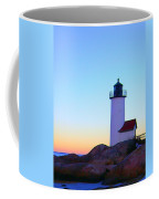 Annisquam Dawn Coffee Mug